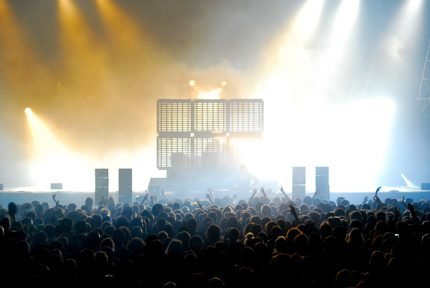 DJ South Central