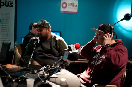 Interview - A Tribe Called Red