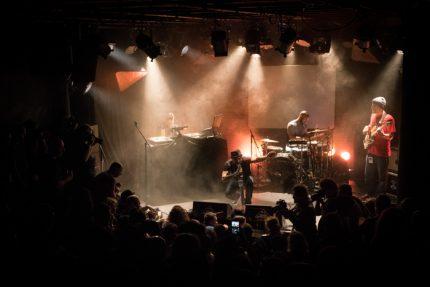 JP Manova Live Band