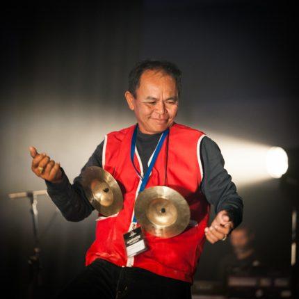 Khun Narin's Electric Phin Band