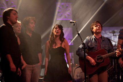 Kütu Folk - The Band