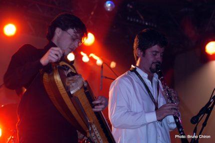 Rao Trio