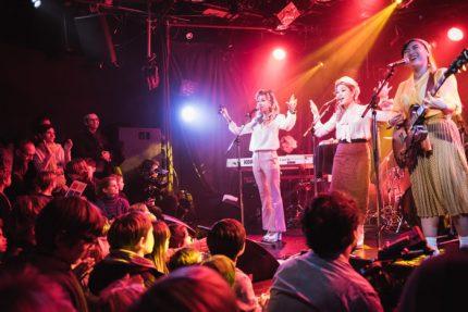 The Barberettes (Concert des Familles)