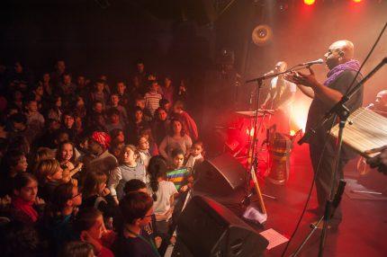 Tiloun - Concert 8-10 ans