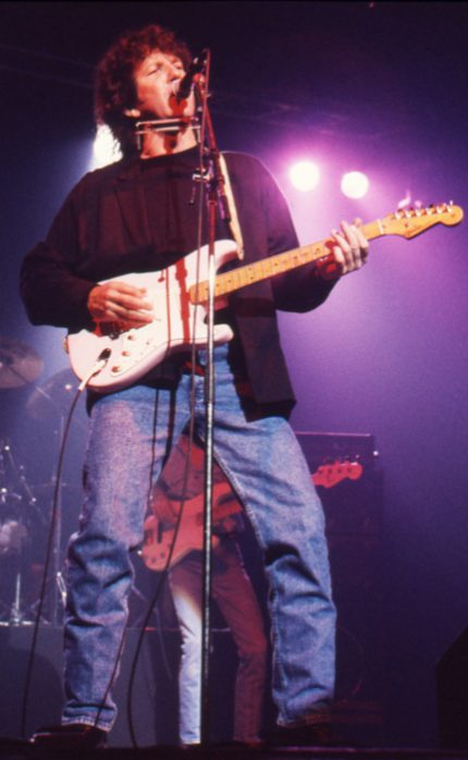 Tony Joe White
