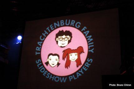 Trachtenburg Family Slideshow Players