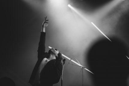James Eleganz © Elodie Le Gall