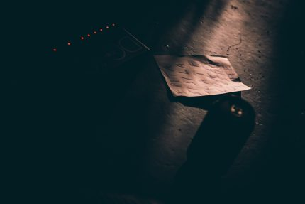 L'Eclair © Nico M