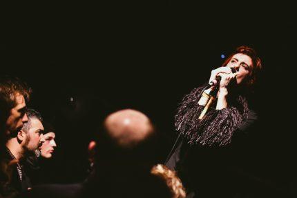 Sylvie Kreusch © Alexis Janicot