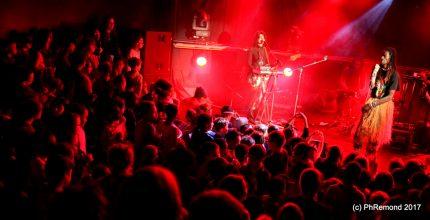 Concert Centre de Loisirs - Janka Nabay & The Bubu Gang