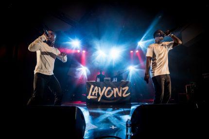 Layonz